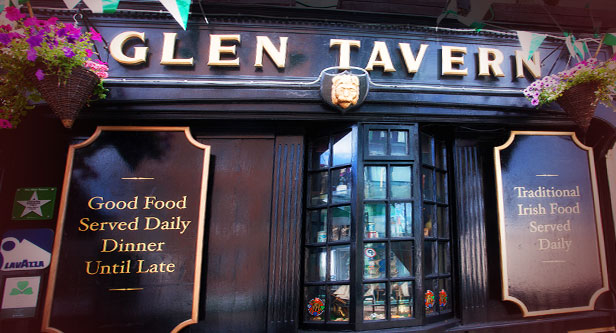 The Glen Tavern Pub Limerick